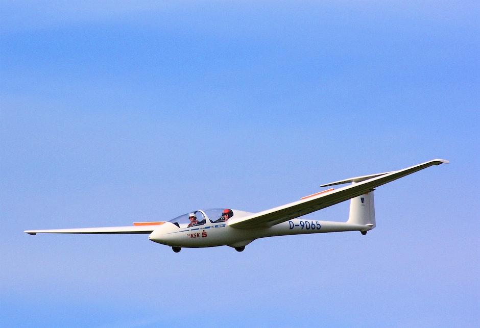 air sports, aircraft, airplane