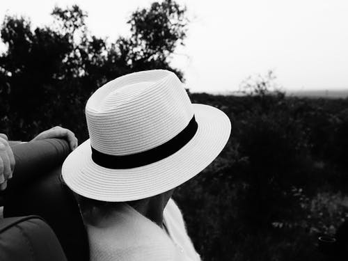 Free stock photo of africa, black, hat