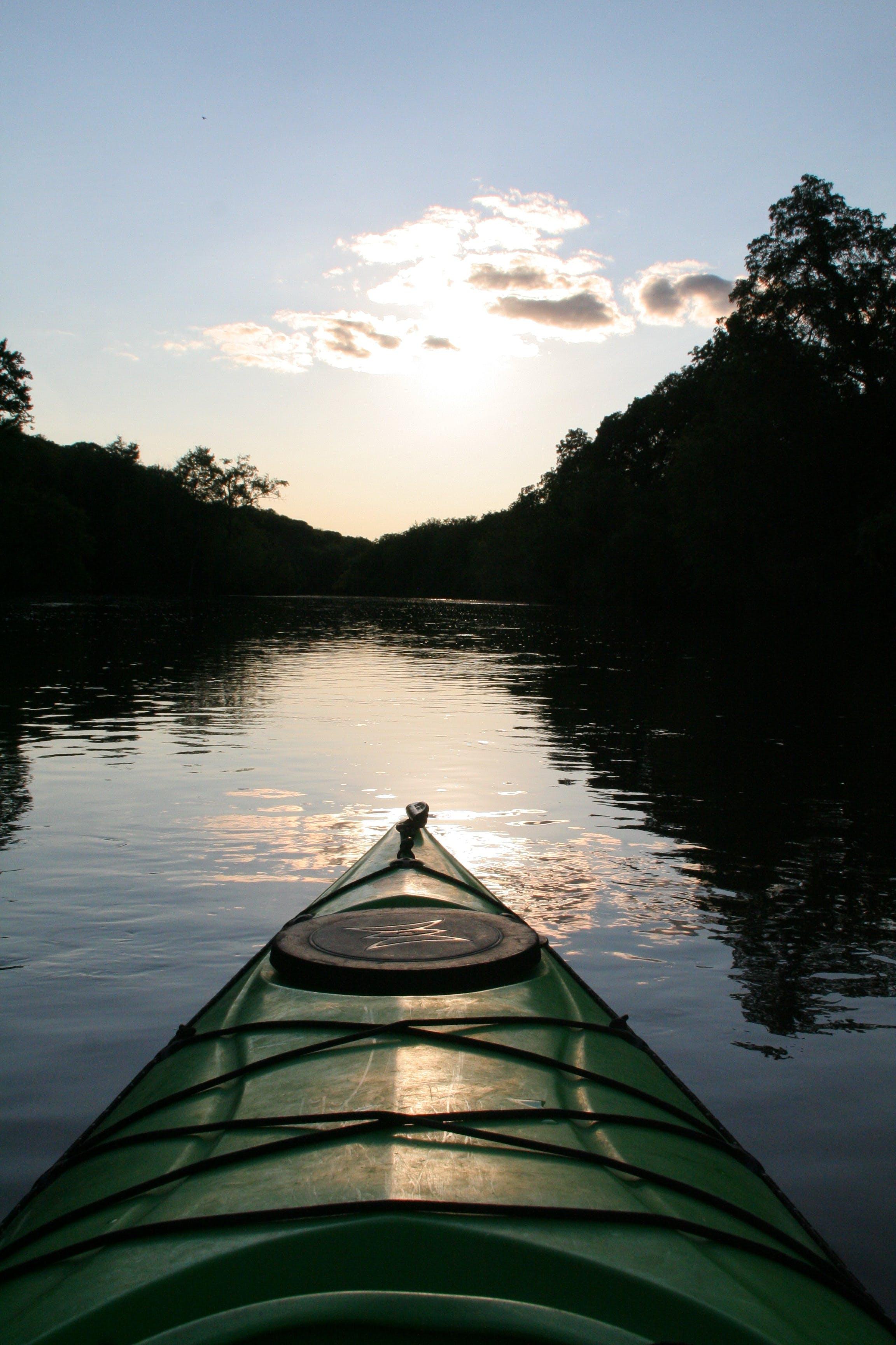 Free stock photo of adventure, kayak, kayaking, leisure
