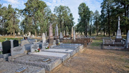 Free stock photo of australia, burial, bury