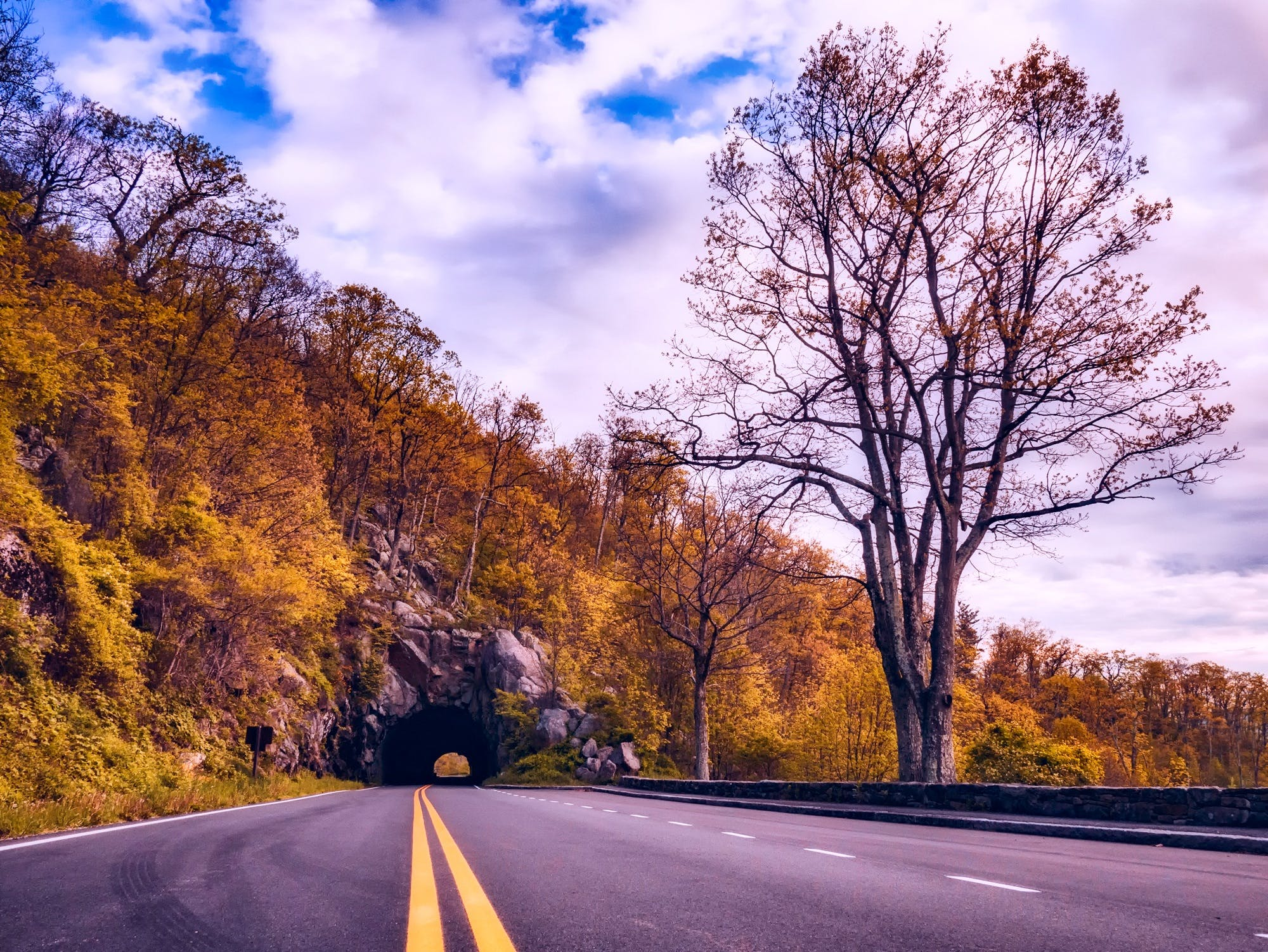 Free stock photo of road, landscape, mountains, nature