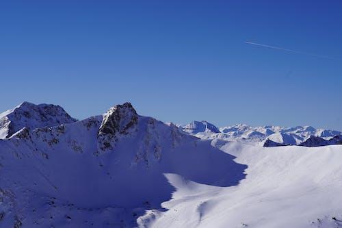 Kostenloses Stock Foto zu hd wallpaper, schnee, skifahren