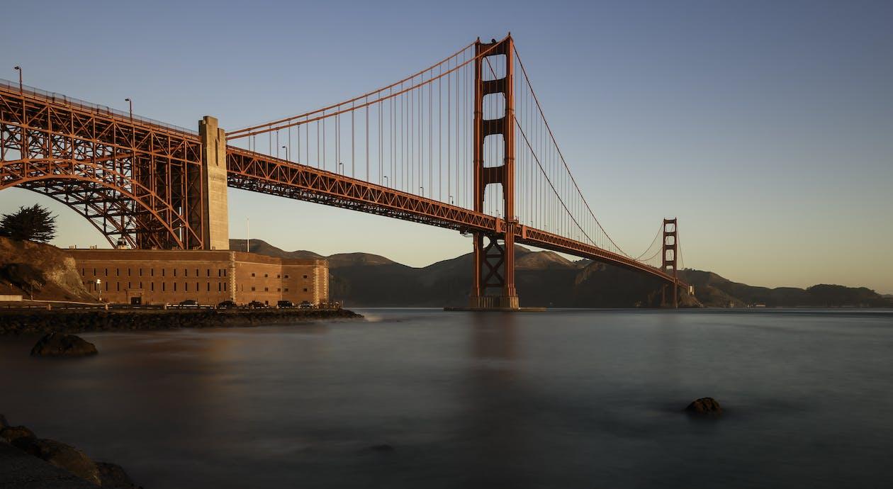 ゴールデンゲートブリッジ, サンフランシスコ, シティ