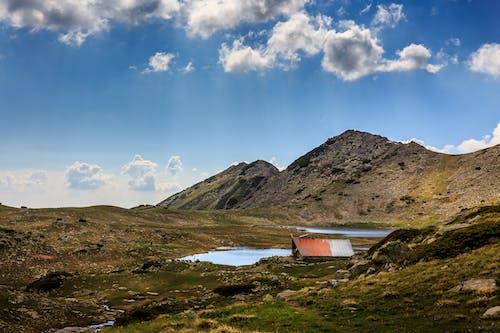 Kostnadsfri bild av äventyr, bakgrund, berg, bergiga landformer
