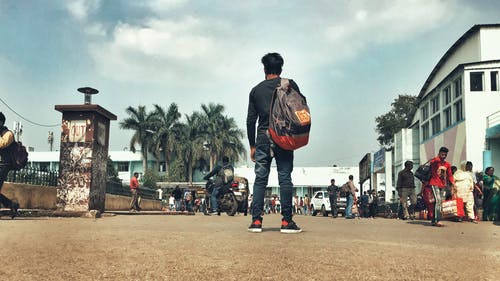 Foto profissional grátis de chandan suman, cinemático, destino de viagem, fotografia de viagem