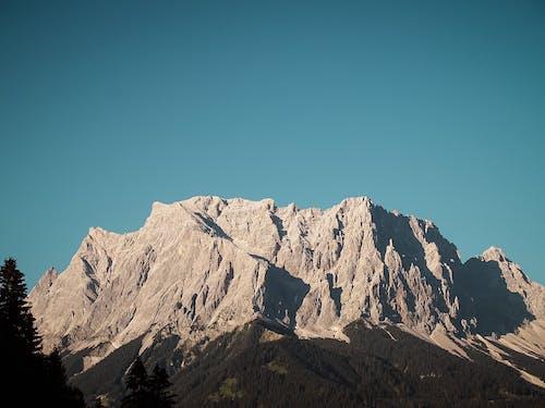 çevre, dağ, doğa, gökyüzü içeren Ücretsiz stok fotoğraf