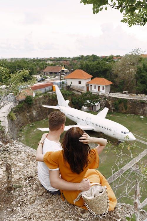가방, 걱정 없는, 관계, 관광의 무료 스톡 사진