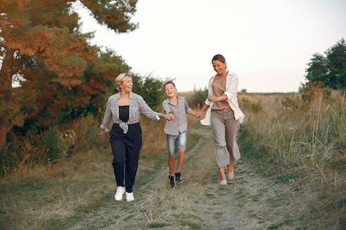 Fotos de stock gratuitas de abuela, actividad, adulto
