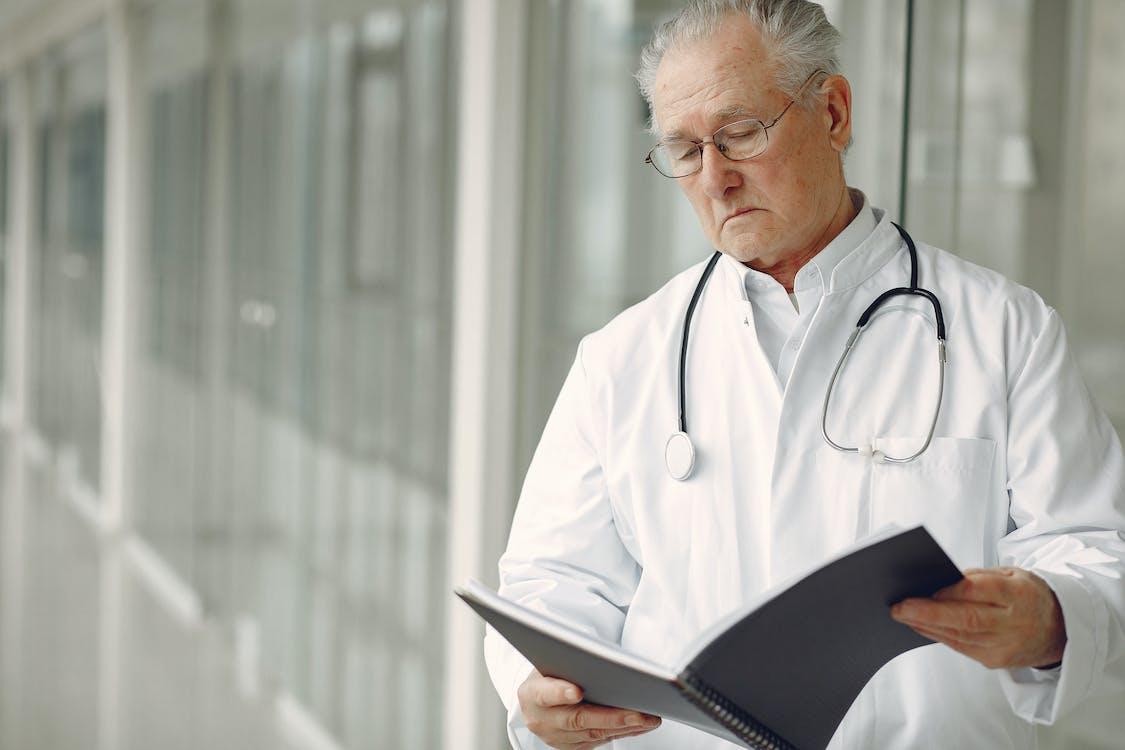 Job Description - Medical Records Coordinator