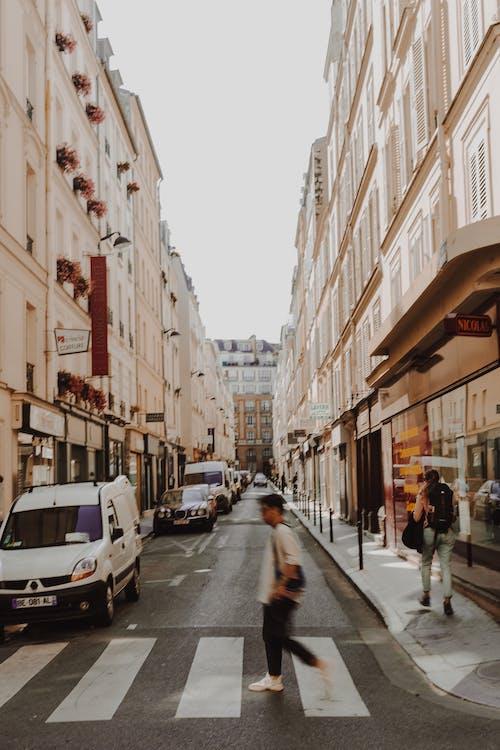 áreametropolitana, cidade, cidade grande, predios 的 免费素材照片