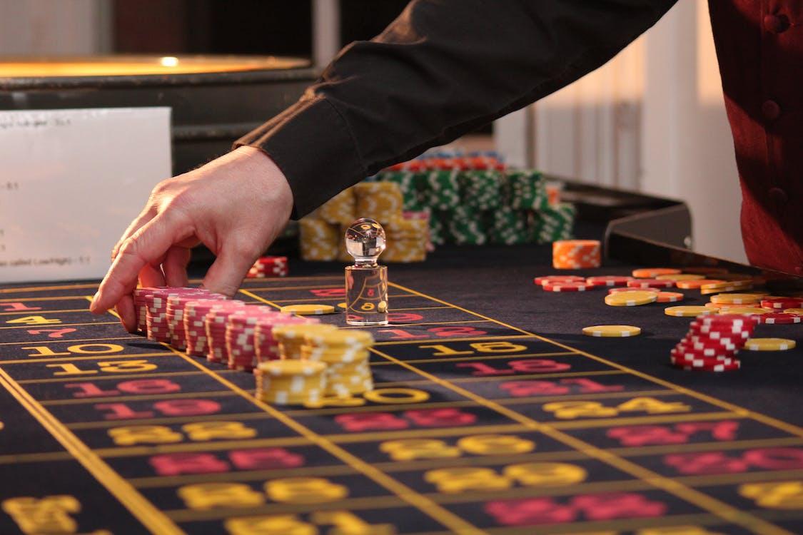 Free stock photo of addiction, betting, casino