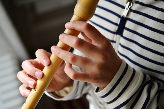Free stock photo of hand, music, finger, violin