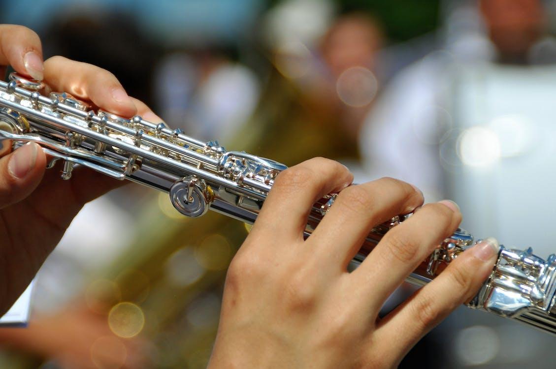 人, 儀器, 古典樂隊