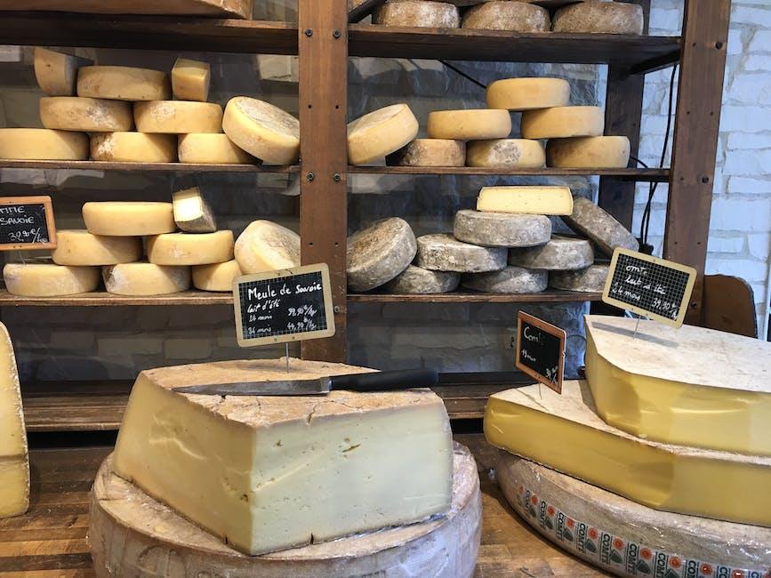 board, cheese, close-up