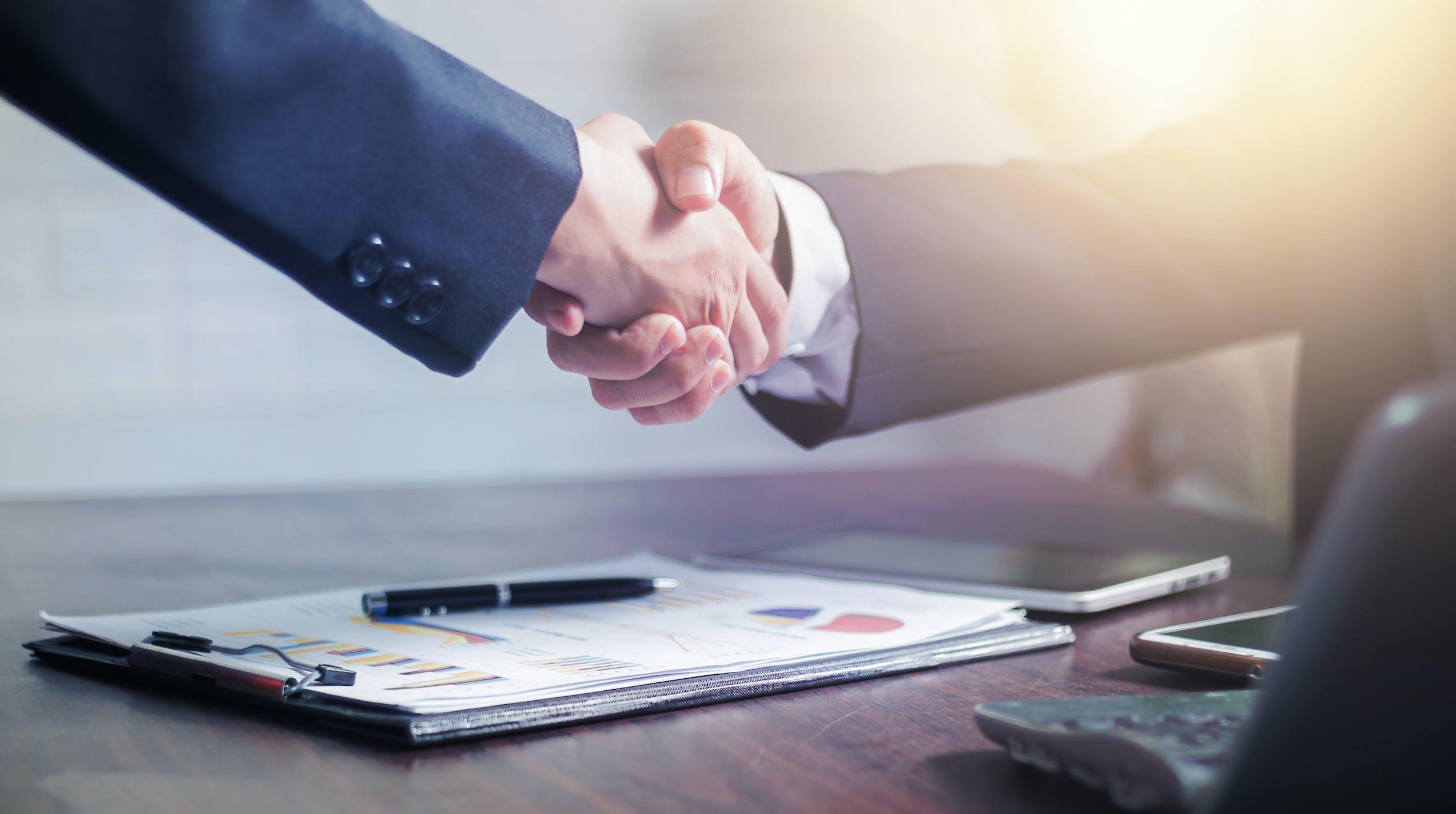 SMSF Loan Agreement