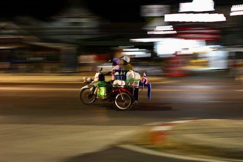 Free stock photo of blur, family, khao