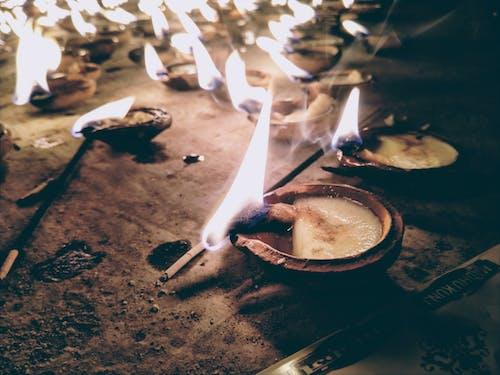 alev, Allah, ateş, benzin içeren Ücretsiz stok fotoğraf