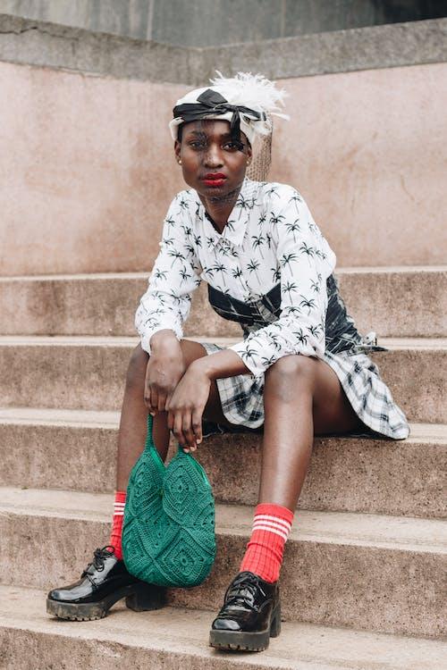 アダルト, おとこ, ケニア, スタイルの無料の写真素材