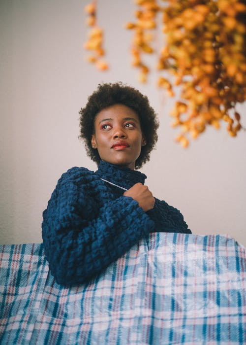 Foto profissional grátis de acreditar, afro-americano, alforje