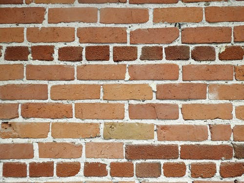 Free stock photo of brick wall, color