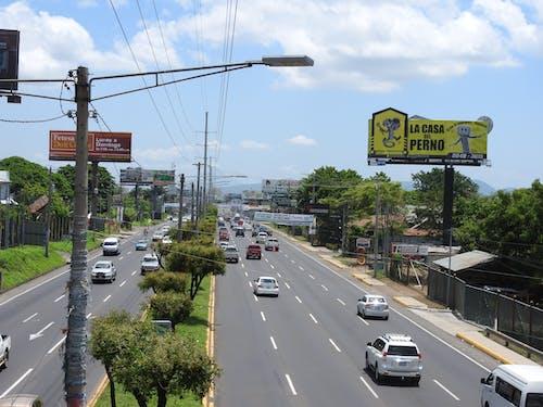 Free stock photo of city, managua, nicaragua