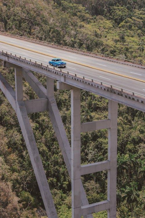Photos gratuites de architecture, autoroute, aventure