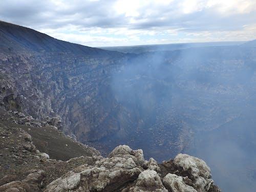 Free stock photo of masaya, nicaragua, volcano