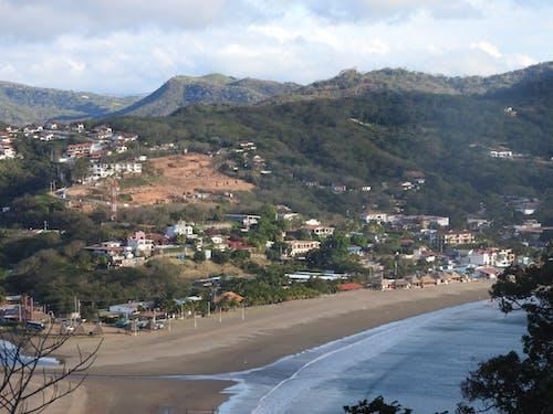 Free stock photo of beach, nicaragua, ocean, pacific