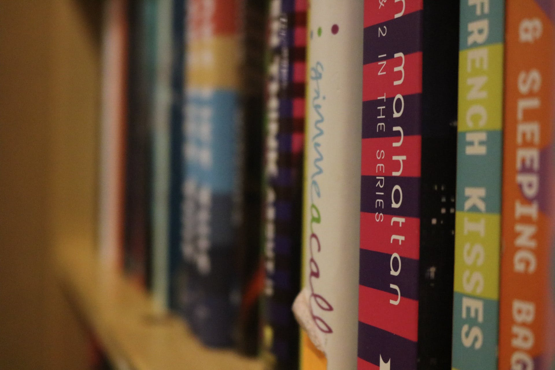 Free stock photo of book, books, bookshelf, bookstore