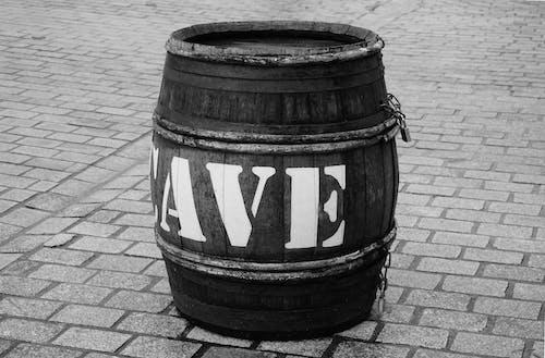 Photos gratuites de alcool, bois, chais, commerce