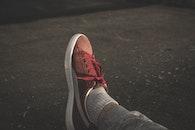 fashion, person, foot