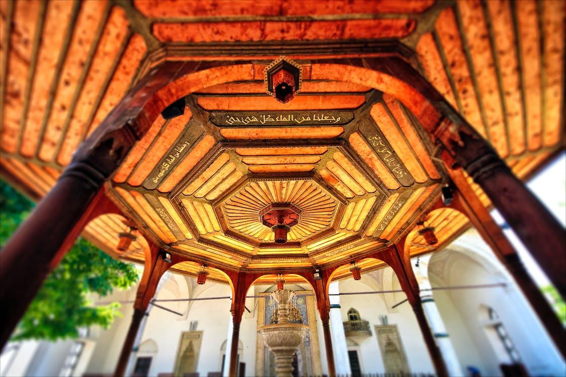 Free stock photo of architecture, Balkans, Bosnia