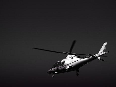 Free stock photo of sky, flying, technology, travel