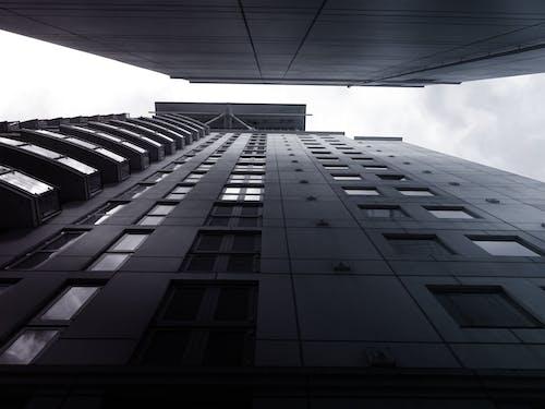 Gratis lagerfoto af arkitektur, byggeri, bygninger, dagslys