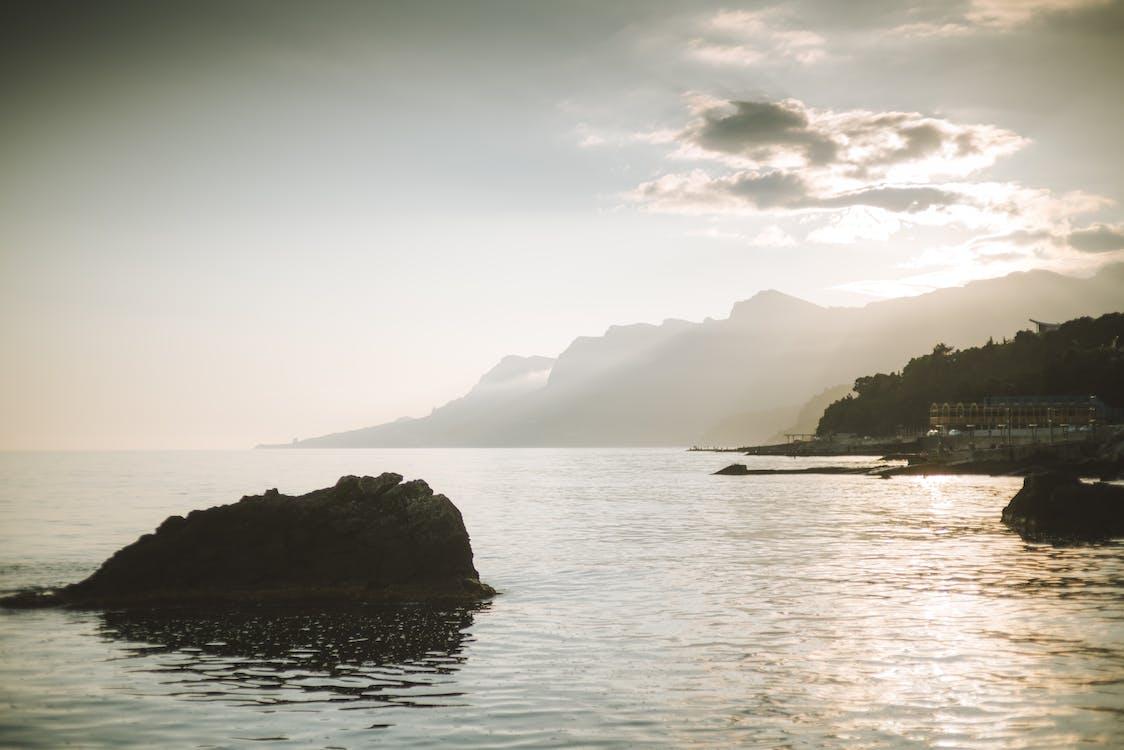 Безкоштовне стокове фото на тему «берег берега, берег моря, берег океану»