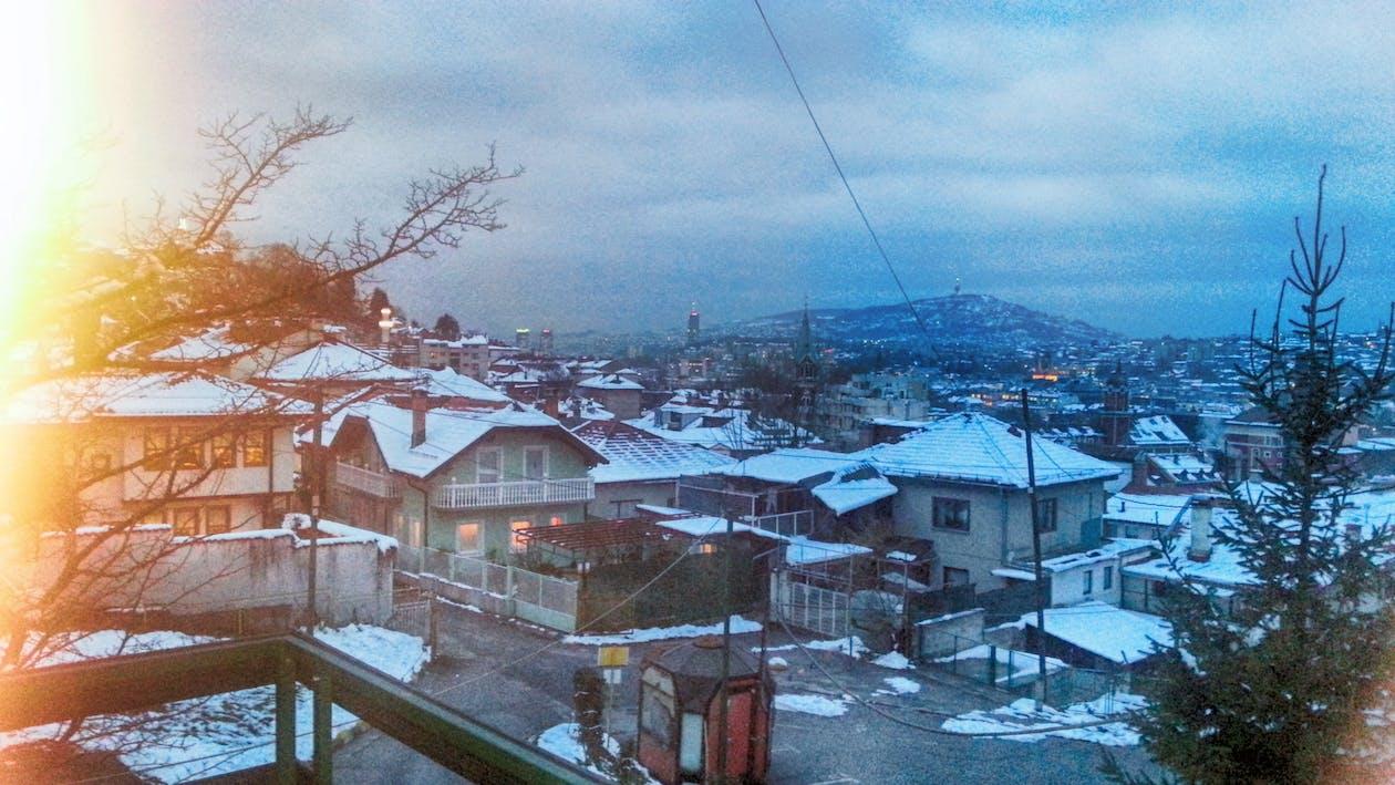Photos gratuites de balkanique, bistrik, bosnie