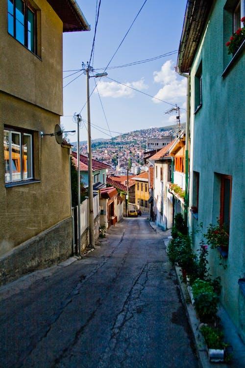 Free stock photo of Bistrik, Bosnia, Hrvatin