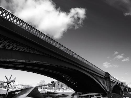 건물, 건축, 건축 양식, 구름의 무료 스톡 사진