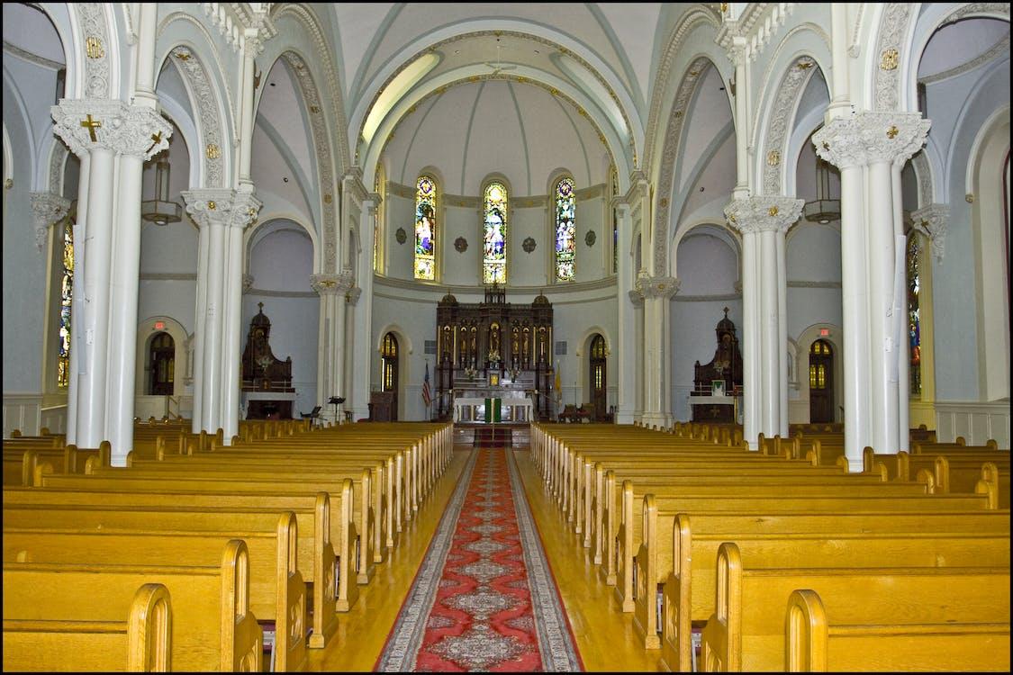 Photos gratuites de église