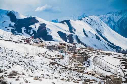 Free stock photo of mountain, muktinath, mustang