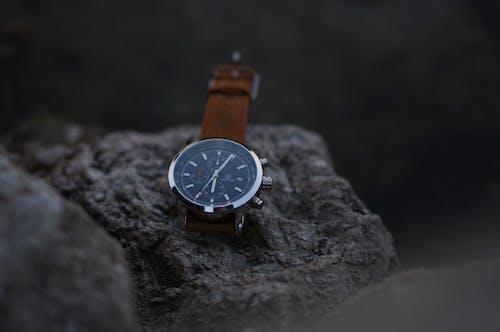 Kostenloses Stock Foto zu armbanduhr, nahaufnahme, uhr