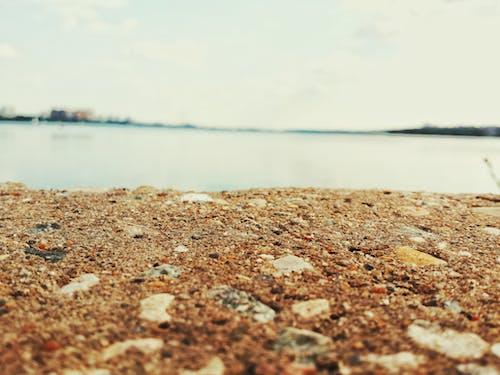 Fotobanka sbezplatnými fotkami na tému betón, breh, leto, piesok