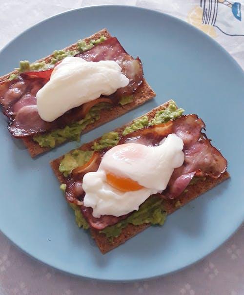 Ảnh lưu trữ miễn phí về bơ toast, bữa ăn trưa, ngon