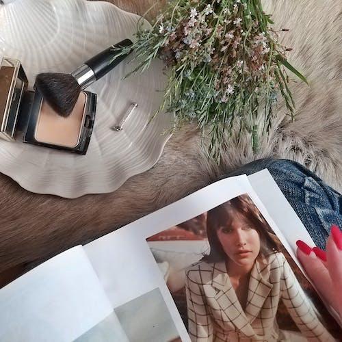 Free stock photo of cosmetic, fashion, girl