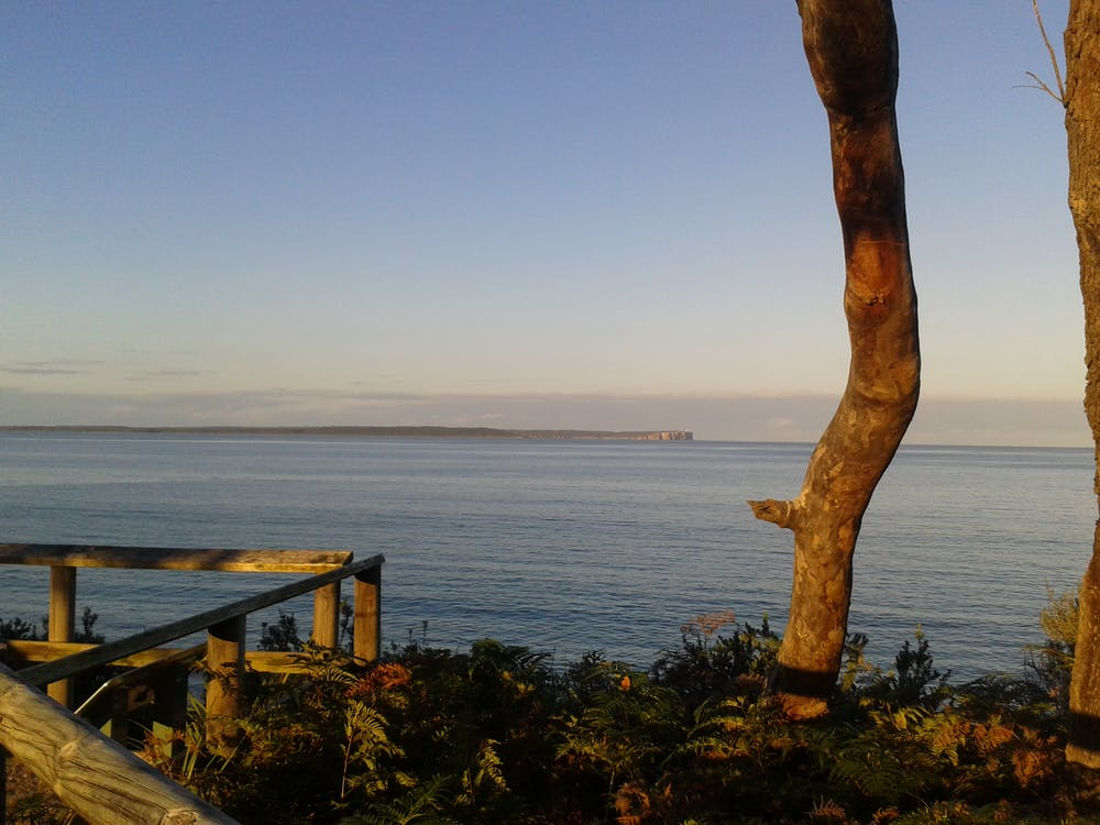Free stock photo of jervis bay, seascape