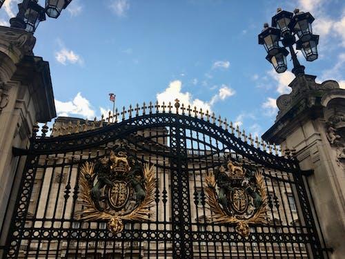 Free stock photo of buckingham palace, europe, european