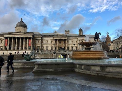 Free stock photo of europe, european, london