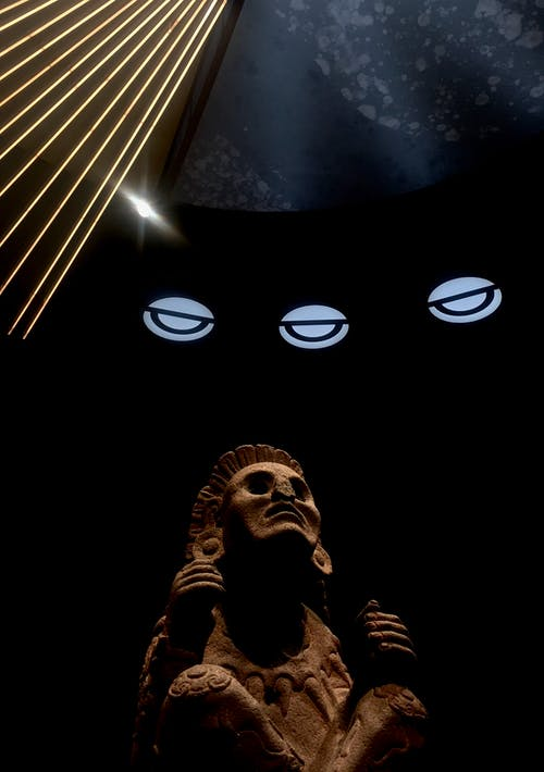 Free stock photo of archaeology, aztec, Mesoamerica