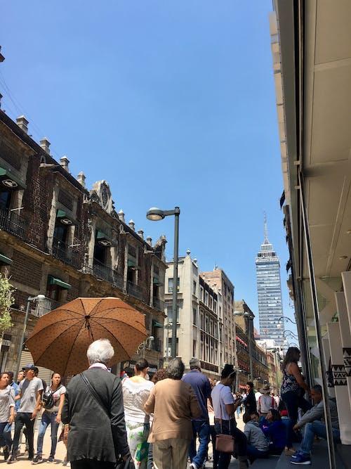 Free stock photo of city, mexico, mexico city