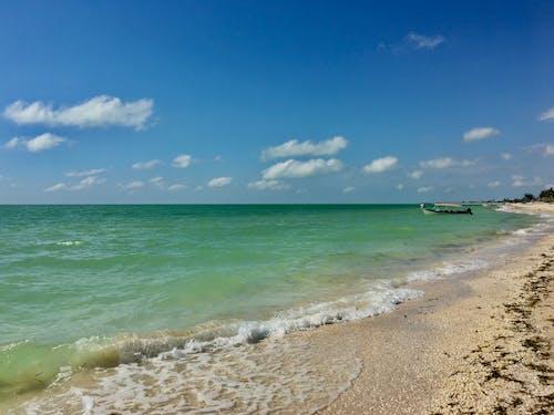 Free stock photo of caribbean, caribbean sea, mexico